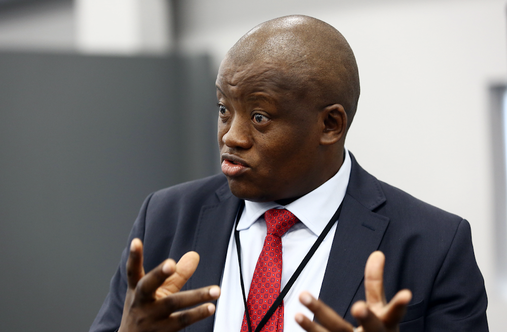 WATCH LIVE   Lungisa Fuzile and Treasury team testify at ...