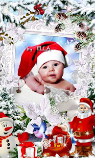 Santa Claus pictures images - náhled