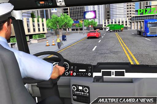 Cargo Truck Simulator - new truck games 2019 screenshots 2