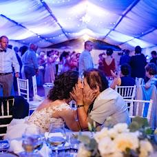Wedding photographer Tsvetelina Deliyska (lhassas). Photo of 25.03.2019