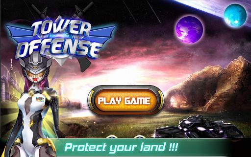 Tower Defense Zone screenshots 5