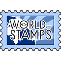 World of Stamps icon