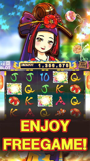 Tropical Japanese FREE Slot 1.0 Windows u7528 2
