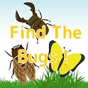 Find The Bugs! icon