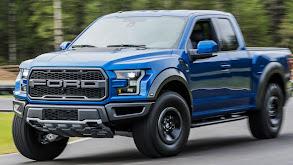'17 Ford Raptor thumbnail