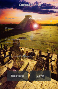 App Diccionario Maya APK for Windows Phone