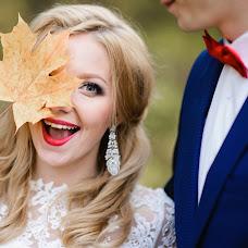 Wedding photographer Vyacheslav Sukhankin (slavvva2). Photo of 16.10.2016
