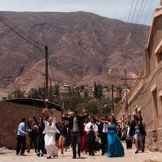 Wedding photographer Julián Ibáñez (ibez). Photo of 16.05.2016