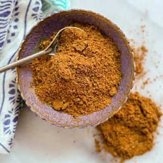 Malaysian Curry Powder.