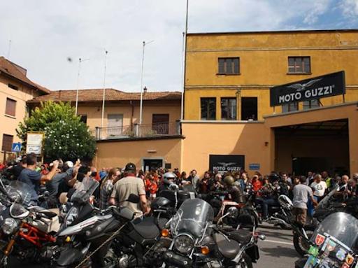 Dolomites à moto avec France Moto Voyages