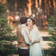 Wedding photographer Vladlena Polikarpova (Vladlenka). Photo of 03.09.2016
