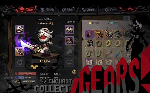 The Greedy Cave 2: Time Gate 1.0.0.3 screenshots 8