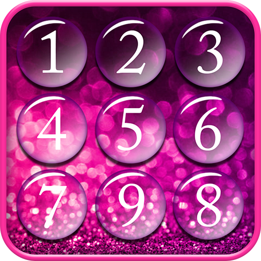 Glitter Lock Screen file APK for Gaming PC/PS3/PS4 Smart TV