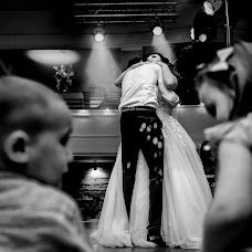 Wedding photographer Costel Mircea (CostelMircea). Photo of 08.06.2018