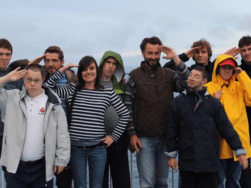 Venez courir avec l'équipe solidaire de L'Arche à Brest !