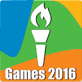 Schedule and Medal of Rio 2016