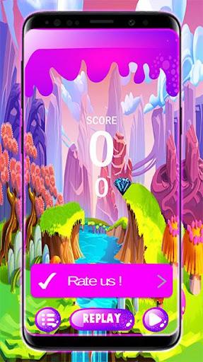 New 🎹 Soy Luna Piano Tiles Game screenshot 4