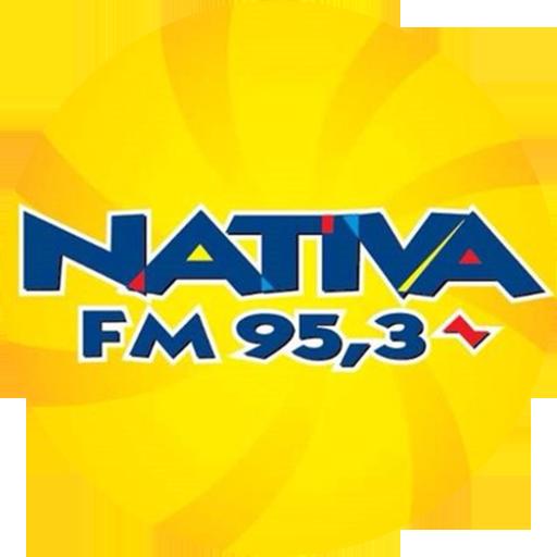 Baixar Radio Nativa FM 95,3 São Paulo - SP para Android