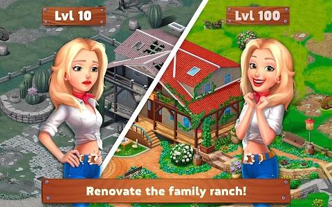 Rancho Blast 1.4.7 (Mod Money)