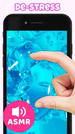 Girls Slime Simulator Games 1.0 screenshots 2