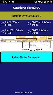 App Versine Flechas da Maquina vs Raio APK for Windows Phone