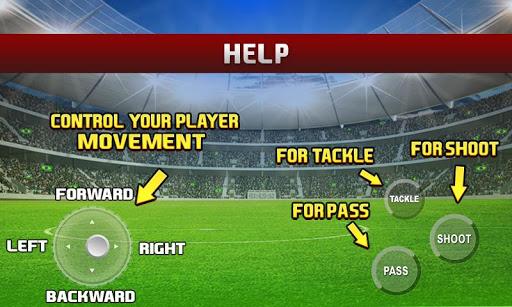 Real World Soccer League: Football WorldCup 2020 Screenshots 14
