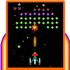 Galaxia Classic - 80s Arcade Space Shooter icon