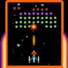 Galaxia Classic - Disparador espacial de los 80 icon
