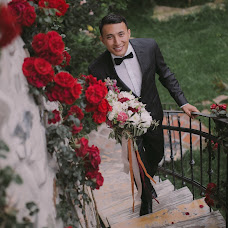 Wedding photographer Igor Novikov (nilph). Photo of 09.02.2017