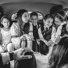 Wedding photographer Guilherme Santos (guilhermesantos). Photo of 26.09.2017