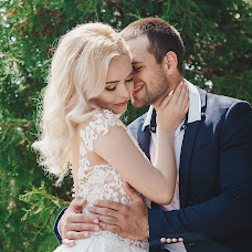 Wedding photographer Viktoriya Yastremskaya (vikipediya55555). Photo of 14.05.2018