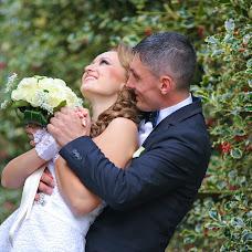 Wedding photographer Sergey Bantya (bysergion). Photo of 06.11.2013