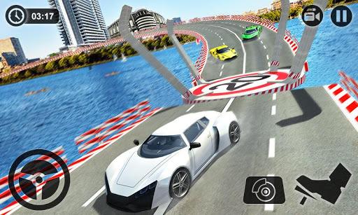 Impossible GT Car Racing Stunts 2019 1.6 screenshots 4