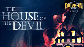 Week 5: The House of the Devil thumbnail