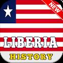 Liberia History icon