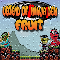 Legend Of  Ninja Den Fruit icon
