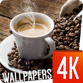 Coffee Wallpapers 4k