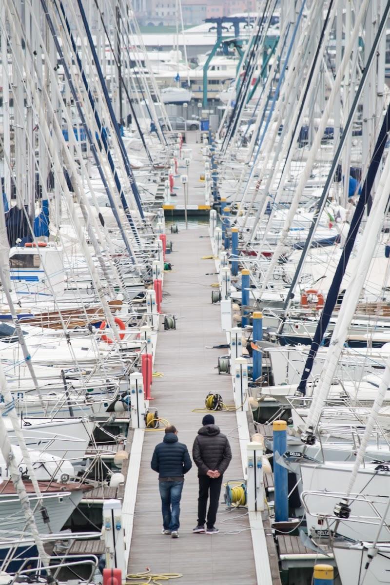 Prospettiva Nautica. di MicheleCarrano