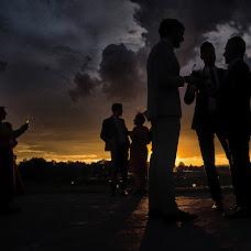 Wedding photographer Fabian Martin (fabianmartin). Photo of 20.07.2018