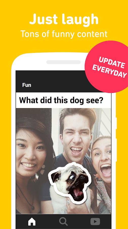 9GAG FUN: Be Happy Everyday- screenshot
