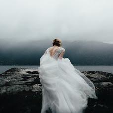 Fotógrafo de bodas Ivan Dubas (dubas). Foto del 14.11.2017