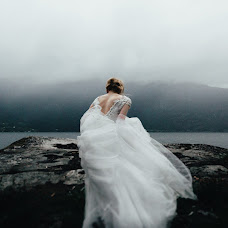 Wedding photographer Ivan Dubas (dubas). Photo of 14.11.2017
