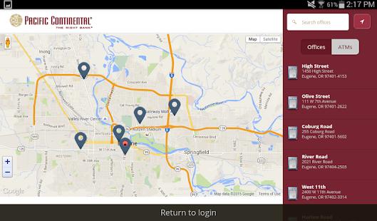 PCB Mobile Banking- screenshot thumbnail
