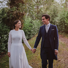 Wedding photographer Joaquín González (joaquinglez). Photo of 14.09.2018