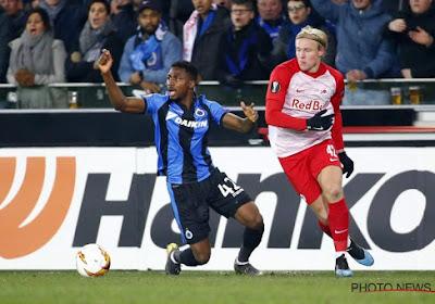 Casteels verwelkomt nieuwe ploegmaat bij Wolfsburg