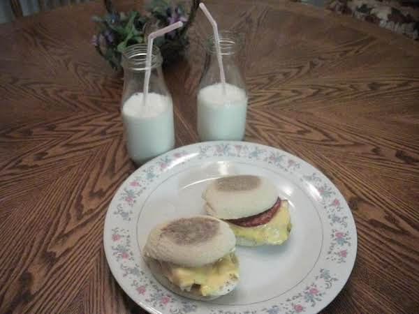 Peggy Mcmuffins