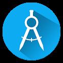 Математический калькулятор FT icon