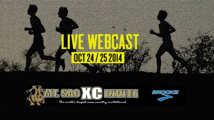 Live Mt. SAC Webcast