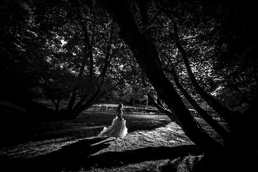 Wedding photographer Luigi Rota (rota). Photo of 20.11.2015