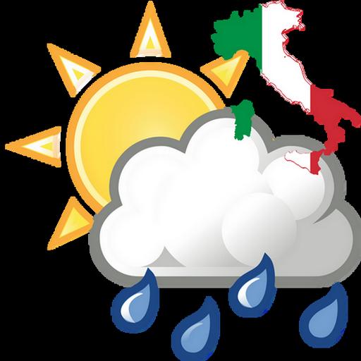Weather Italy Google Play Sovellukset